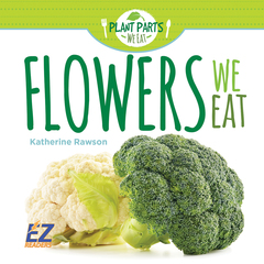 Flowers We Eat