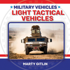 Light Tactical Vehicles