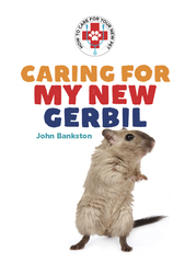 Caring for My New Gerbil