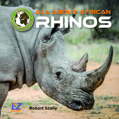 All About African Rhinos