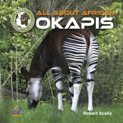 All About African Okapis