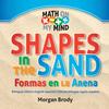 Shapes in the Sand / Forma en la Arena