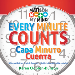 Every Minute Counts / Cada Minuto Cuenta