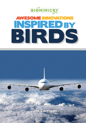 Awesome Innovations Inspired by Birds