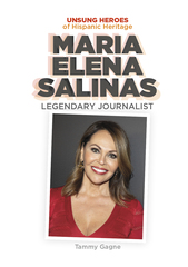 Maria Elena Salinas: Legendary Journalist