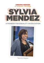 Sylvia Mendez: A Pioneer for Equality in Education