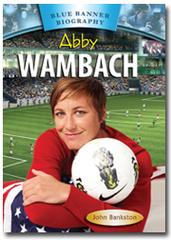Abby Wambach