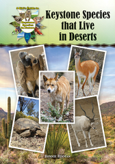 Keystone Species that Live in Deserts