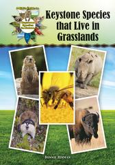 Keystone Species that Live in Grasslands