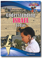 Understanding Israel Today
