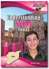 Understanding Syria Today