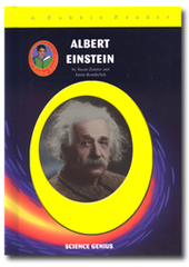 Albert Einstein: Science Genius