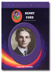 Henry Ford: Cars for Everyone