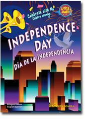 Independence Day/Dia de la independcia