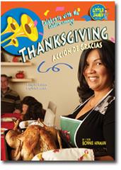 Thanksgiving/Accion de Gracias
