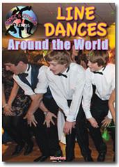 Line Dances Around the World