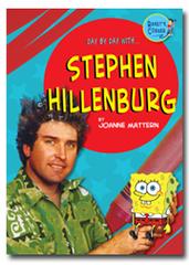 Steve Hillenburg