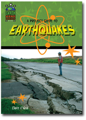 A Project Guide to Earthquakes