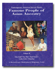 Famous People of Asian Ancestry: Volume 2 (Library Bound)