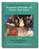Famous People of Asian Ancestry: Volume 4 (Paperback)