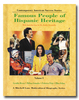 Famous People of Hispanic Heritage: Volume 1 (Softcover)