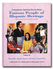Famous People of Hispanic Heritage: Volume 2 (Library Bound)