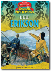 Leif Erikson