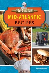 Mid-Atlantic Recipes