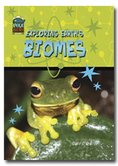 Exploring Earth's Biomes