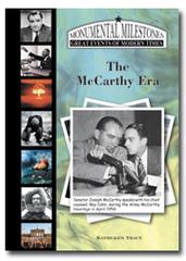 The McCarthy Era
