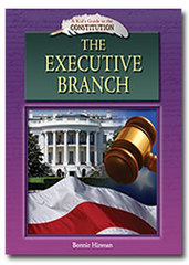 The Executive Branch (Softcover)