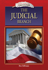 The Judicial Branch (Library Bound)