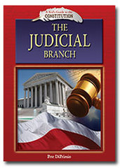 The Judicial Branch (Softcover)
