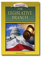 The Legislative Branch (Softcover)