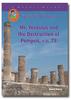 Mt. Vesuvius and the Destruction of Pompeii, A.D. 79