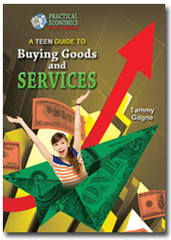 A Teen Guide to Buying Goods and Services