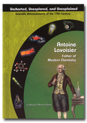Antoine Lavoisier: Father of Modern Chemistry