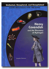 Henry Cavendish and the Discovery of Hydrogen