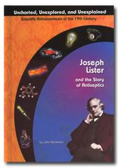 Joseph Lister and Antiseptics