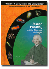 Joseph Priestley and the Discovery of Oxygen