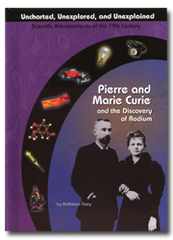 Pierre and Marie Curie and the Discovery of Radium