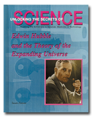 Edwin Hubble and the Theory of the Expanding Universe