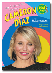 What it's like to be Cameron Diaz