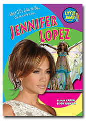 What it's like to be Jennifer Lopez