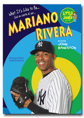 What it's like to be Mariano Rivera