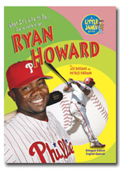 What it's like to be Ryan Howard