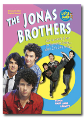 The Jonas Brothers/Los hermanos Jonas