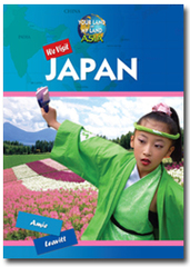 We Visit Japan