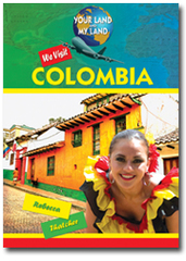 We Visit Colombia