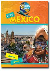 We Visit Mexico